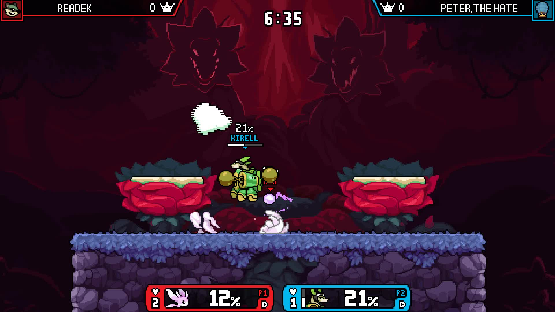 rivalsofaether, dair is addicting GIFs
