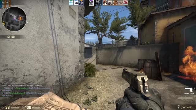 Watch and share Counter-strike Global Offensive 2018.05.11 GIFs by szumii on Gfycat