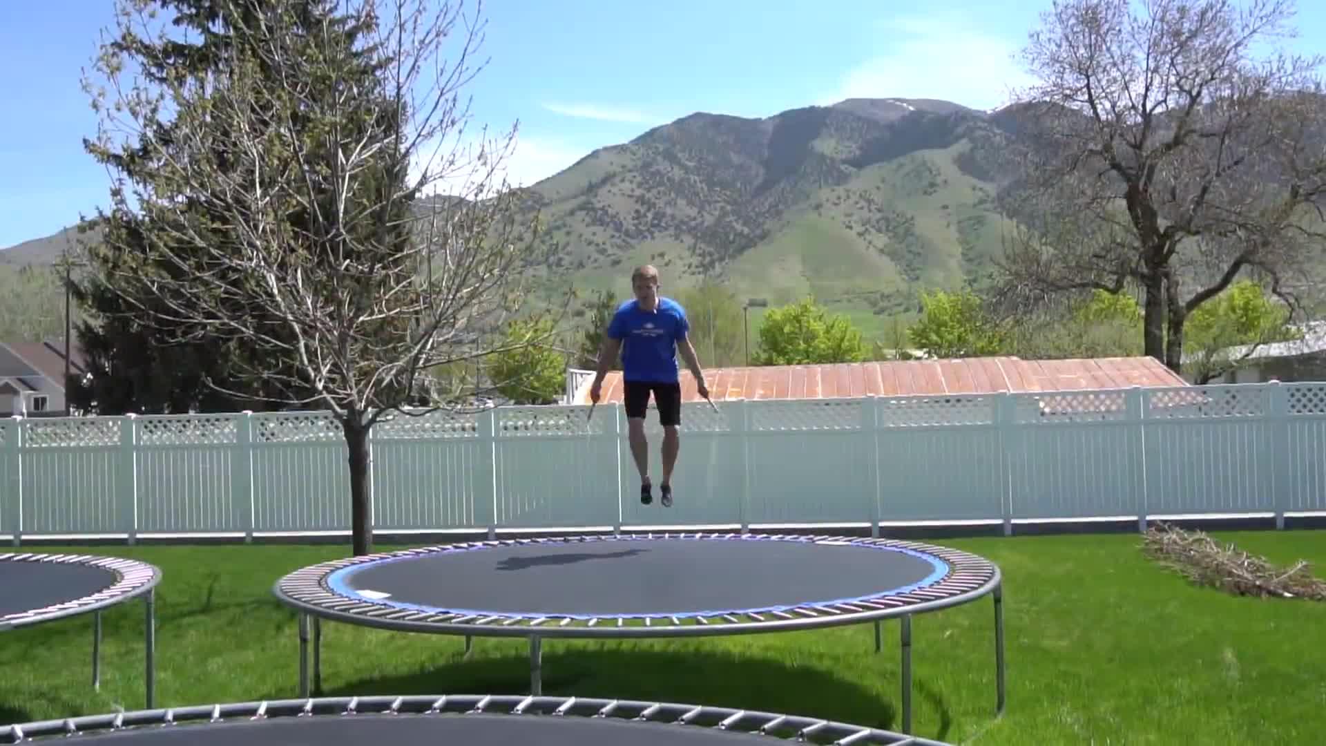 Film & Animation, JOLT 2018, LJ jump rope, LJ lavecchia, WeJumpRope Music Videos, just jumpin, tire swing, wejumprope, May 2018 (Part I) - Utah, JOLT, and Tire Swing Runs GIFs