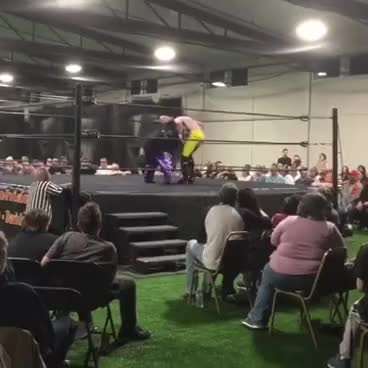 Watch and share Frederick GIFs and Wrestling GIFs on Gfycat