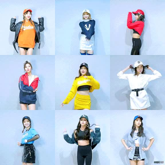 Watch this twice GIF by Blueones (@blueones) on Gfycat. Discover more kpop, twice GIFs on Gfycat