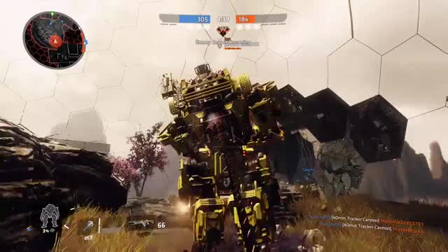 Watch and share Titanfall 2 GIFs and Complex GIFs on Gfycat