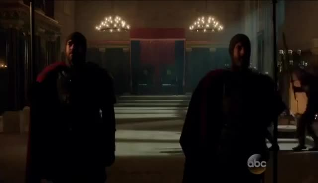 "Watch and share ""Secret Mission"" - Galavant GIFs on Gfycat"