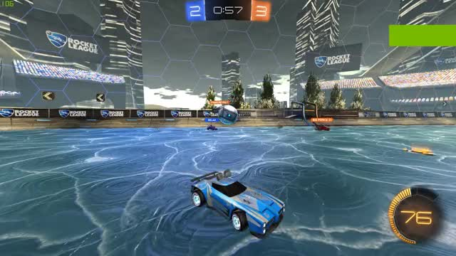Watch and share Rocket League GIFs and Redirect GIFs by ttglkami on Gfycat