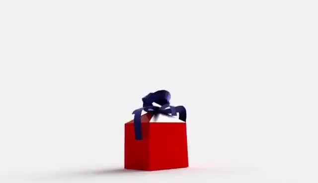 Watch and share Animated Present Box GIFs on Gfycat