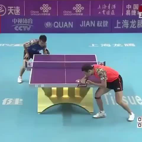 Watch and share Ping Pong GIFs by endless_vanity on Gfycat