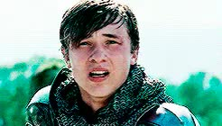 Watch and share William Moseley GIFs and Peter Pevensie GIFs on Gfycat