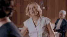 Watch Angry Amy Poehler GIF on Gfycat. Discover more related GIFs on Gfycat