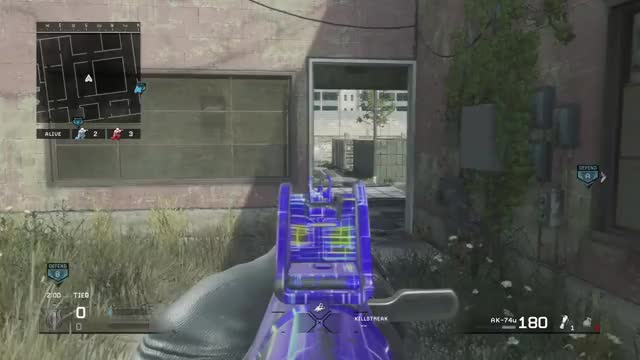 Watch Goat GIF by Gamer DVR (@xboxdvr) on Gfycat. Discover more CallofDutyModernWarfareRemastered, CxuzRR, xbox, xbox dvr, xbox one GIFs on Gfycat