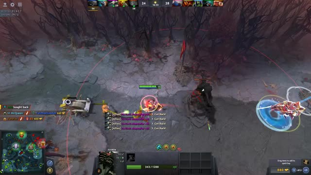 Watch and share Dota2 GIFs by Rui Fernandes on Gfycat