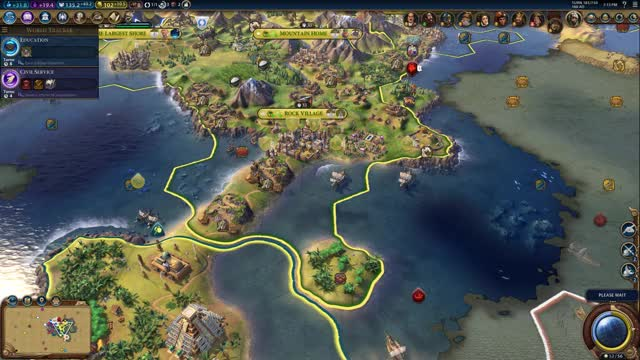 Watch and share Civ 6 GIFs on Gfycat