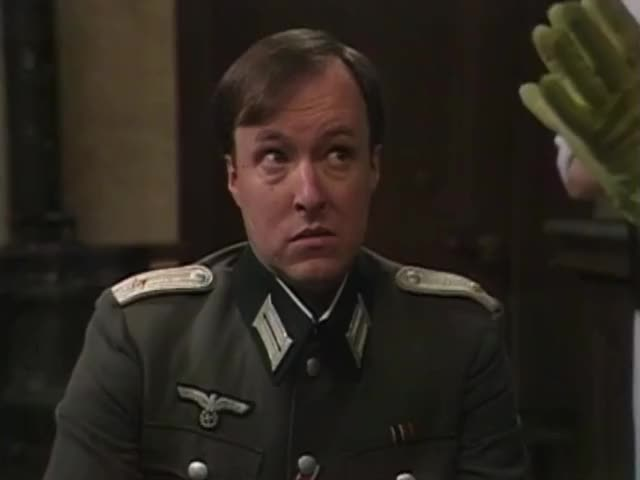 Watch and share Guy Siner GIFs and Allo Allo GIFs by MikeyMo on Gfycat
