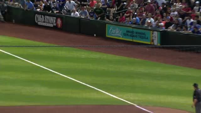 Watch and share Foul Ball GIFs and Ball Man GIFs by handlit33 on Gfycat