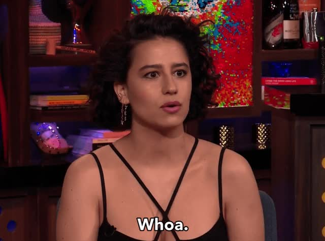Watch this omg GIF by The GIF Smith (@sannahparker) on Gfycat. Discover more ilana glazer, mind blown, omg, whoa GIFs on Gfycat