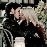 Watch and share Once Upon A Time GIFs and Emma And Hook GIFs on Gfycat
