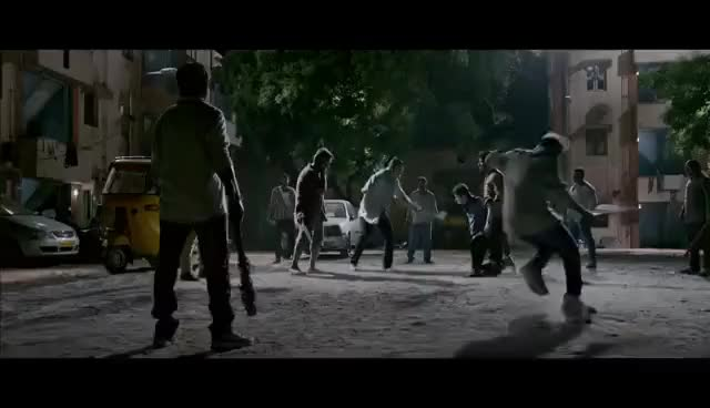 Watch and share Mersal - Official Tamil Teaser | Vijay | A R Rahman | Atlee GIFs on Gfycat