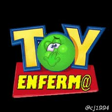 Watch and share Toy Enfermo GIFs on Gfycat