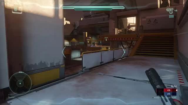 Watch Oak aaaaaaaa DOKE! GIF by Xbox DVR (@xboxdvr) on Gfycat. Discover more Halo5Guardians, OKAD0KE, xbox, xbox dvr, xbox one GIFs on Gfycat