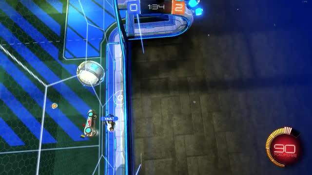 Watch and share Rocket League GIFs by Саня Васильев on Gfycat