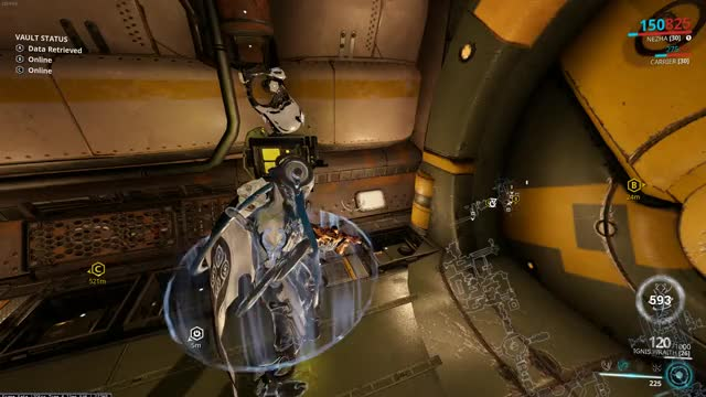 Watch and share Warframe GIFs by DeltaTroopa on Gfycat