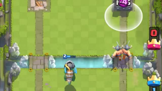 Watch and share Fireball Prediction 1 GIFs by Clash Royale Kingdom on Gfycat