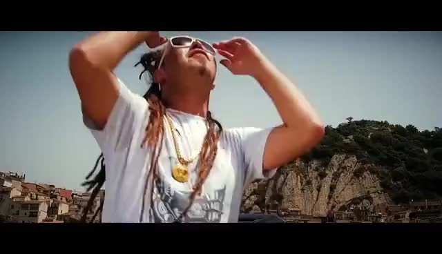 Rasta - Euforija (Official Music Video)