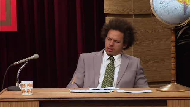 Watch The Eric Andre Show - Eric Balfour GIF on Gfycat. Discover more eric andre, hannibal buress GIFs on Gfycat