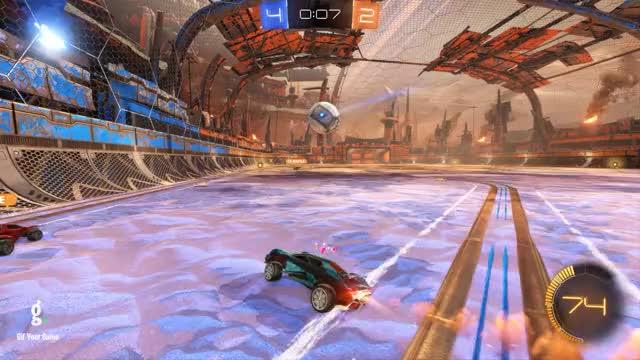 Goal 7: Fuse