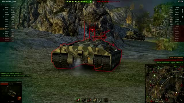 Watch and share T95 Problems GIFs by shinmiri on Gfycat