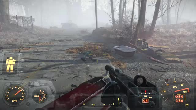 Watch what GIF by Gamer DVR (@xboxdvr) on Gfycat. Discover more Fallout4, Tenacity iwnl, xbox, xbox dvr, xbox one GIFs on Gfycat