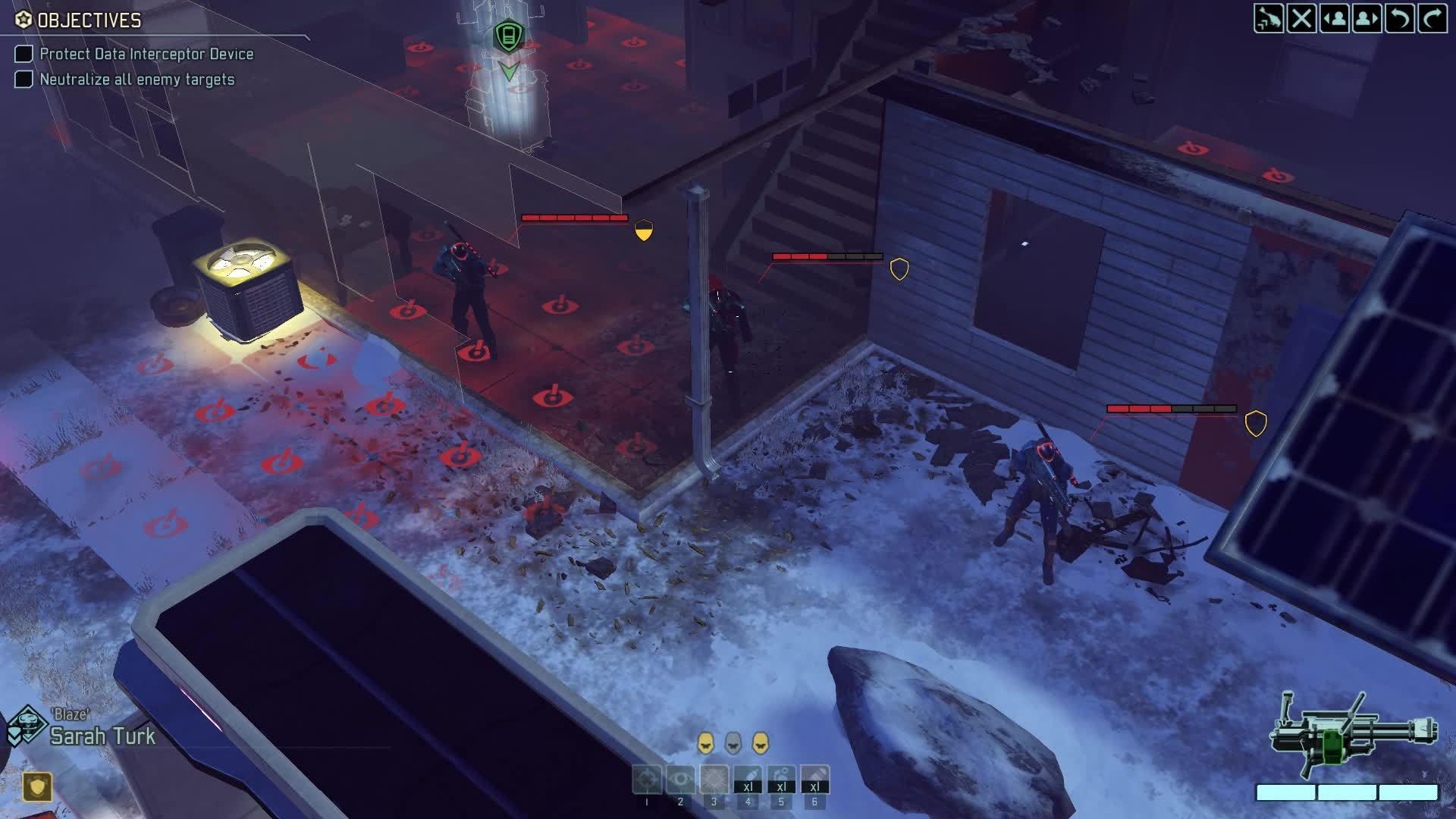 XCOM 2 overwatch ambush GIFs