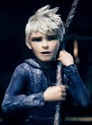 Watch and share Jack Frost Gif GIFs on Gfycat