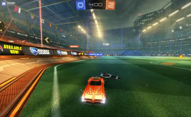 Watch and share Rocket League GIFs by Martin Madruga on Gfycat
