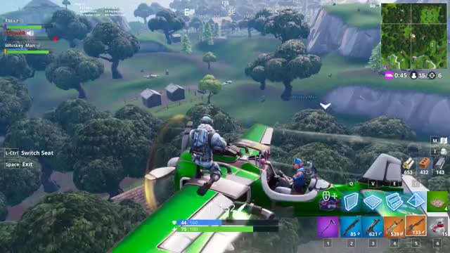Watch pog snipe GIF by Overwolf (@overwolf) on Gfycat. Discover more Fortnite, Gaming, Kill, Overwolf, Top 10 GIFs on Gfycat