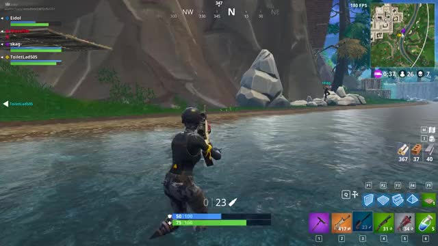 Watch where'd it go :( GIF by @eidols on Gfycat. Discover more Fortnite GIFs on Gfycat