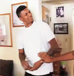 Watch and share Nick Young GIFs and Celebs GIFs on Gfycat