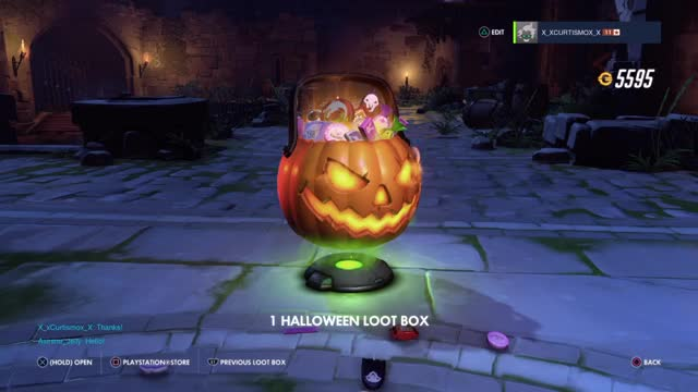 Watch Overwatch - Trick... Or treat? GIF on Gfycat. Discover more overwatch, ps4share, sony interactive entertainment GIFs on Gfycat