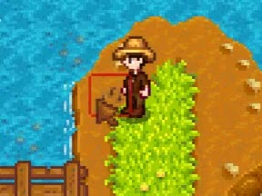 Watch and share Stardew Valley GIFs by Kinni on Gfycat