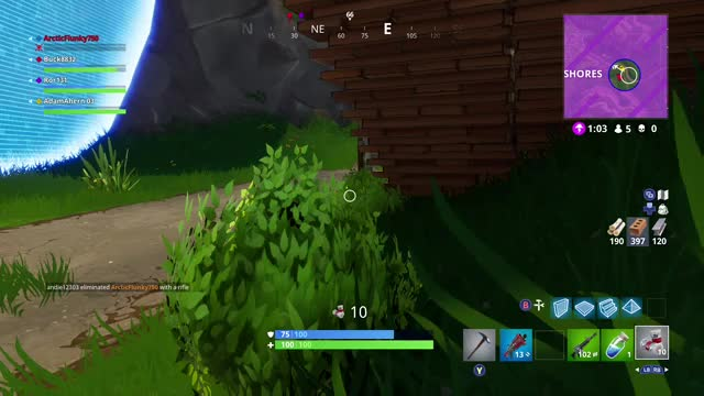 Watch and share Fortnite Battle Royale (2) GIFs on Gfycat