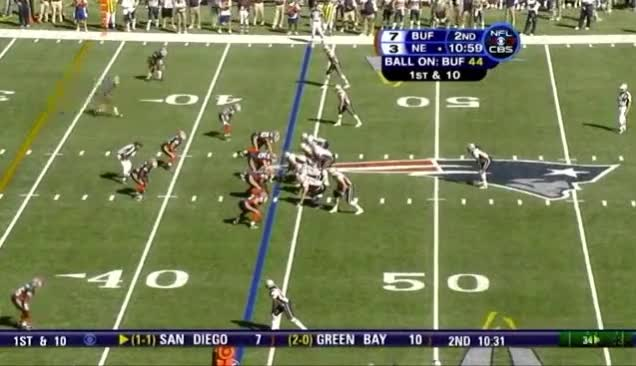 Watch and share 2 Brady To Stallworth 29yd GIFs on Gfycat