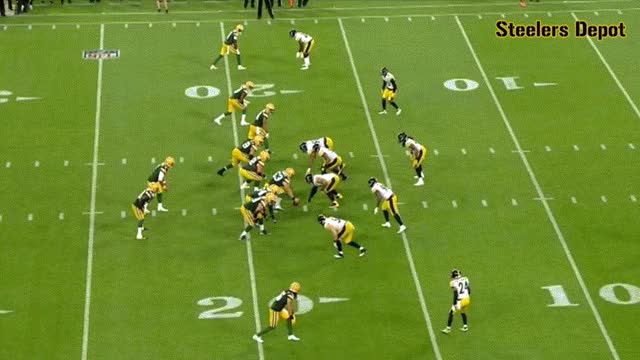 Watch and share Dupree-middle-pressure-2 GIFs on Gfycat