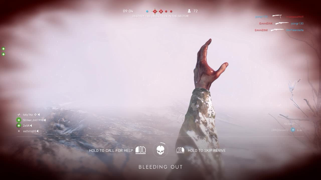 Battlefield V Revive GIFs