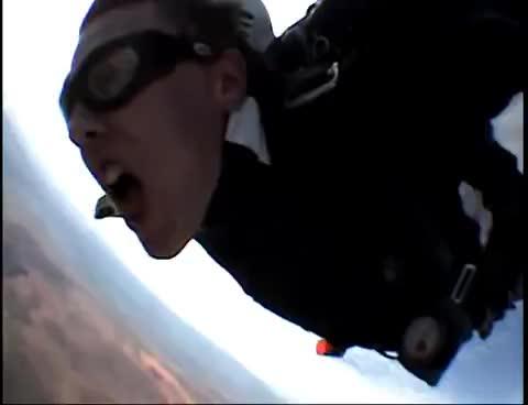 Skydiving, St. George, Utah, Charlie Jergins Skydiving GIFs