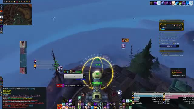 Watch s GIF on Gfycat. Discover more World of Warcraft GIFs on Gfycat