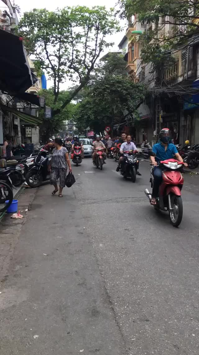 Watch and share Old Quarter Hanoi, Vietnam GIFs on Gfycat