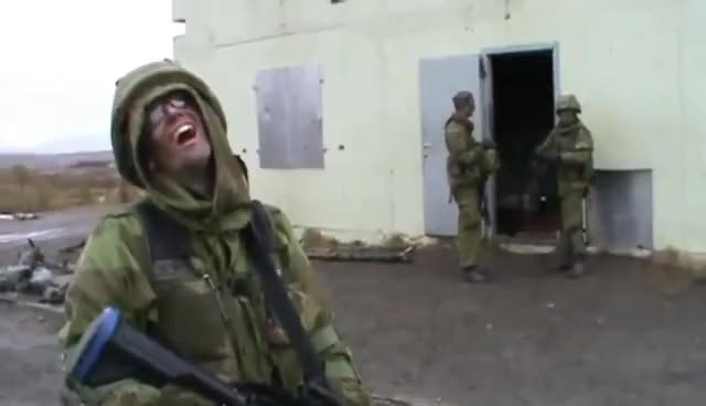 Watch and share Norwegian Army GIFs on Gfycat