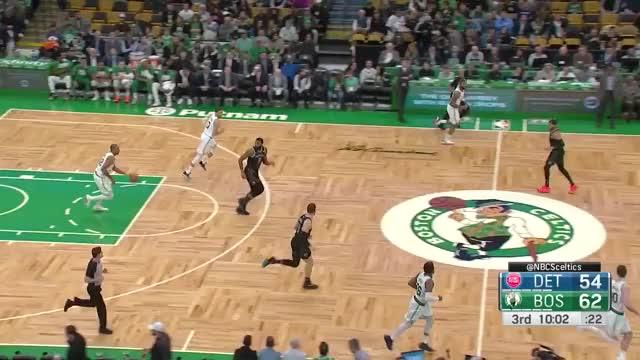 Watch and share Detroit Pistons GIFs and Boston Celtics GIFs on Gfycat