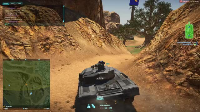 Watch and share Planetside 2 GIFs by Koko Sabre on Gfycat