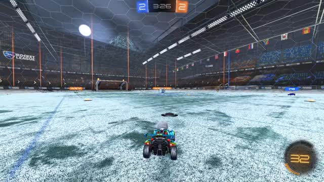 Watch and share Wavedash Kickoff Into Ceiling Shot GIFs by mithrandirrl on Gfycat