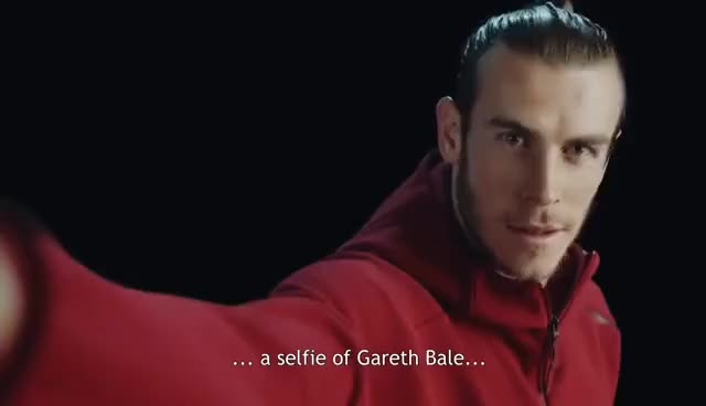 Watch and share Gareth Bale GIFs on Gfycat